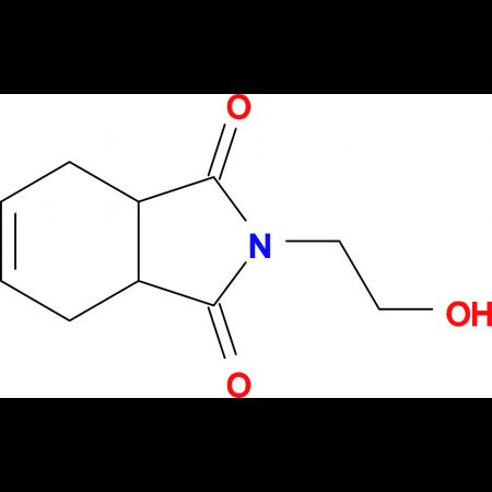 N-(2-Hydroxyethyl)-4-cyclohexene-1,2-dicarboximide