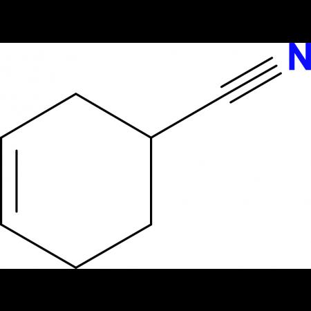 3-Cyclohexenecarbonitrile