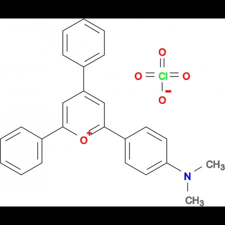 4-(p-Dimethylaminophenyl)-2,6-diphenylpyrylium Perchlorate