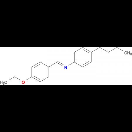 p-Ethoxybenzylidene p-Butylaniline
