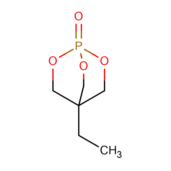 Ethyl Bicyclic Phosphate