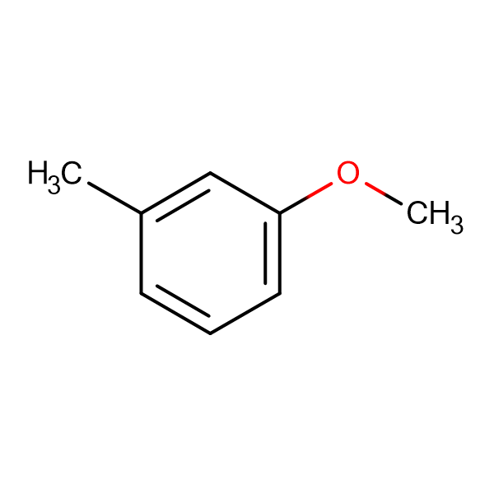m-Methylanisole