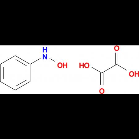 N-Phenylhydroxylamine oxalate
