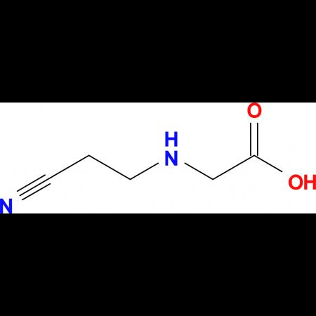 N-(2-Cyanoethyl)glycine