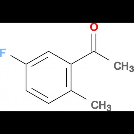 5'-Fluoro-2'-methylacetophenone