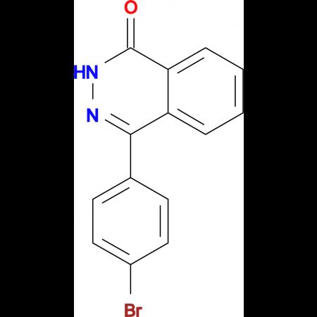 4-(4-bromophenyl)phthalazin-1(2H)-one