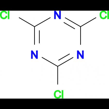 2,4,6-trichloro-1,3,5-triazine