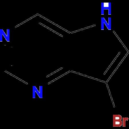 7-Bromo-5H-pyrrolo[3,2-d]pyrimidine