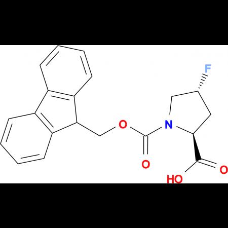 Fmoc-trans-4-Fluoroproline