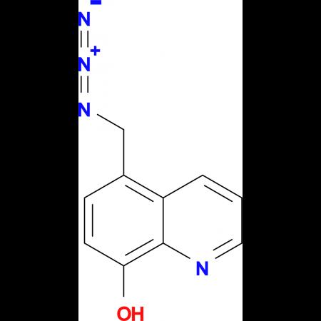 5-(azidomethyl)quinolin-8-ol