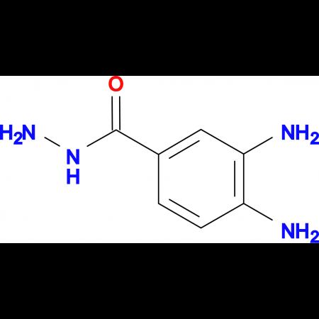 3,4-diaminobenzohydrazide