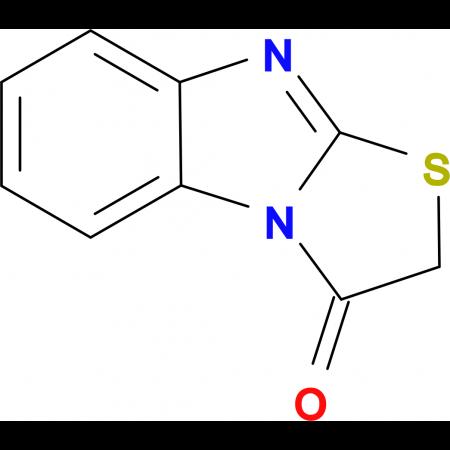 [1,3]thiazolo[3,2-a]benzimidazol-3(2H)-one
