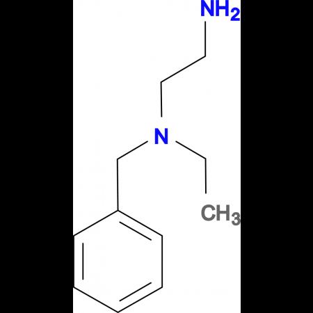 N-(2-aminoethyl)-N-benzyl-N-ethylamine