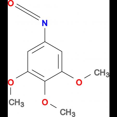 5-isocyanato-1,2,3-trimethoxybenzene
