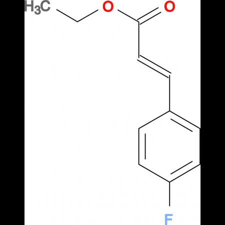 ethyl (2E)-3-(4-fluorophenyl)acrylate
