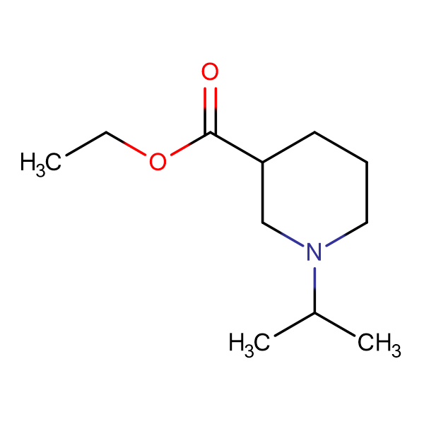 ethyl 1-isopropylpiperidine-3-carboxylate