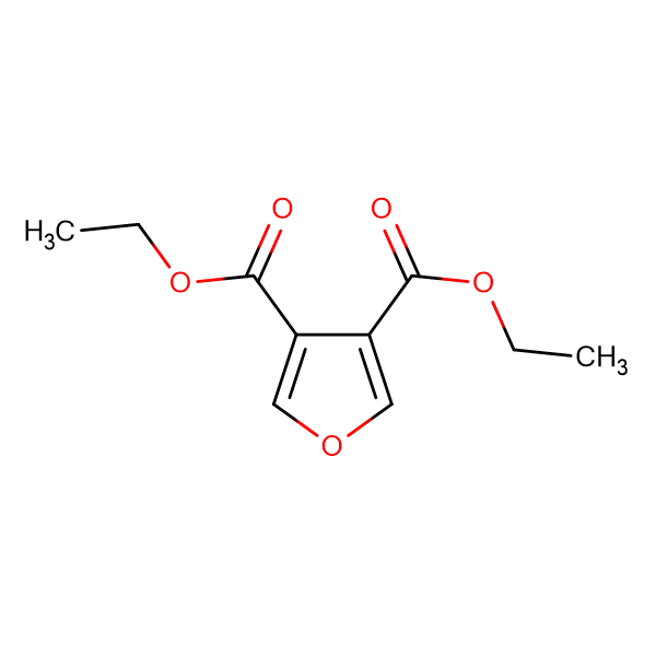 diethyl furan-3,4-dicarboxylate