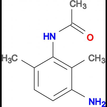 N-(3-amino-2,6-dimethylphenyl)acetamide