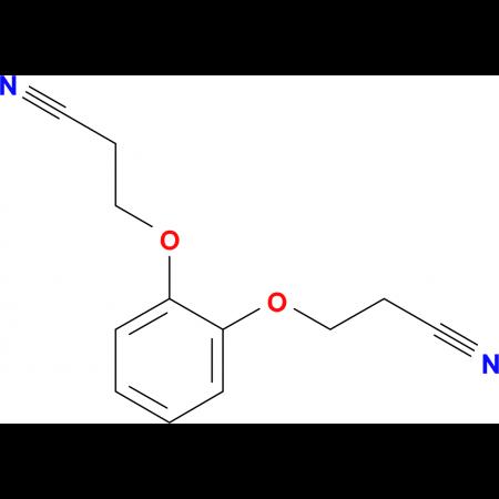 3,3'-[1,2-phenylenebis(oxy)]dipropanenitrile