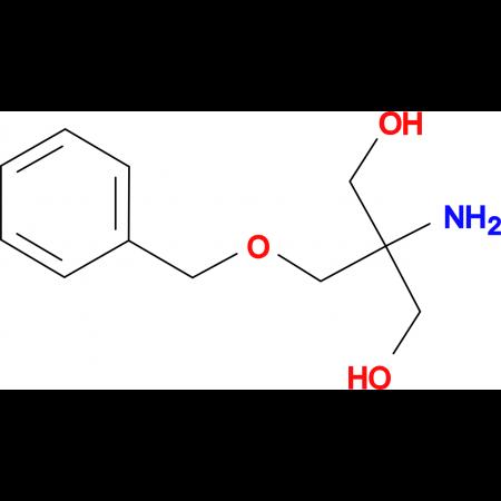 2-amino-2-[(benzyloxy)methyl]propane-1,3-diol
