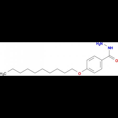 4-(decyloxy)benzohydrazide