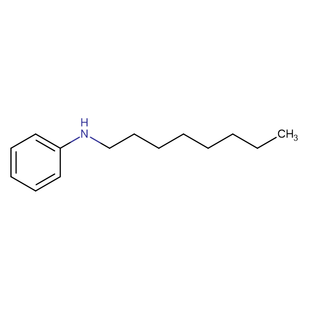 N-octylaniline