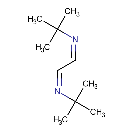 N,N'-ethane-1,2-diylidenebis(2-methylpropan-2-amine)