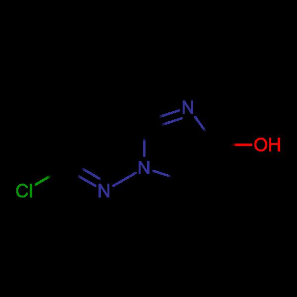 6-Chloroimidazo[1,2-b]pyridazin-2-ol