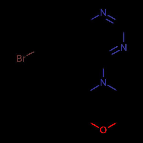 6-bromo-4-morpholin-4-ylquinazoline