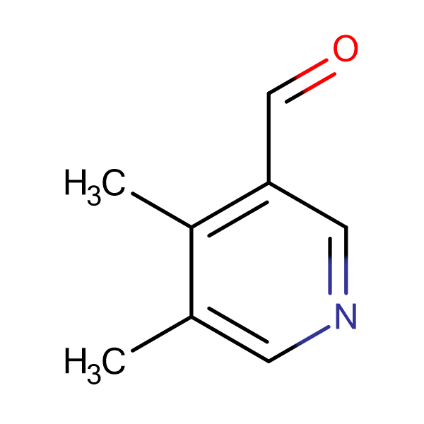 4,5-dimethylnicotinaldehyde