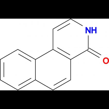 BENZO[F]ISOQUINOLIN-4(3H)-ONE