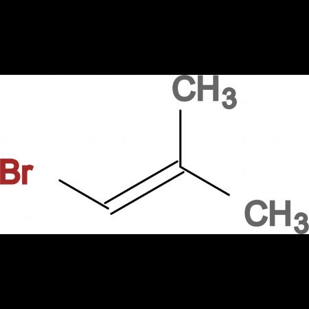 1-Bromo-2-methyl-1-propene