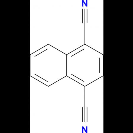 1,4-NAPHTHALENEDICARBONITRILE