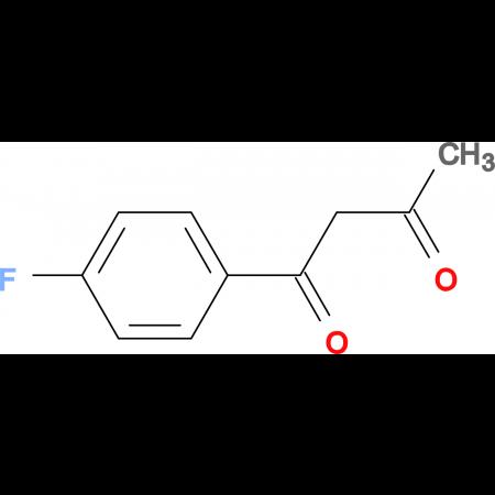 1-(4-FLUOROPHENYL)-1,3-DIOXOBUTANE