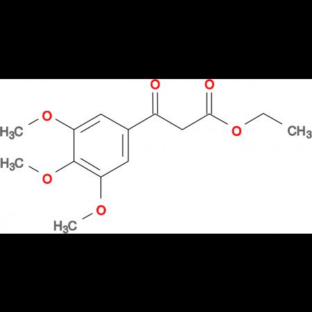 Ethyl 3,4,5-trimethoxybenzoylacetate
