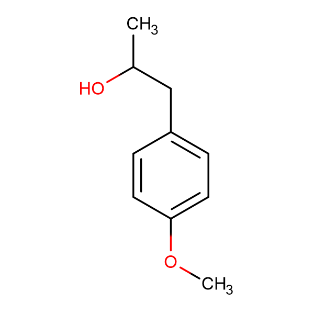 1-(4-Methoxyphenyl)-2-propanol