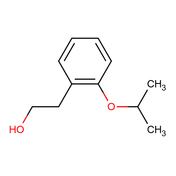 2-iso-Propoxyphenethyl alcohol
