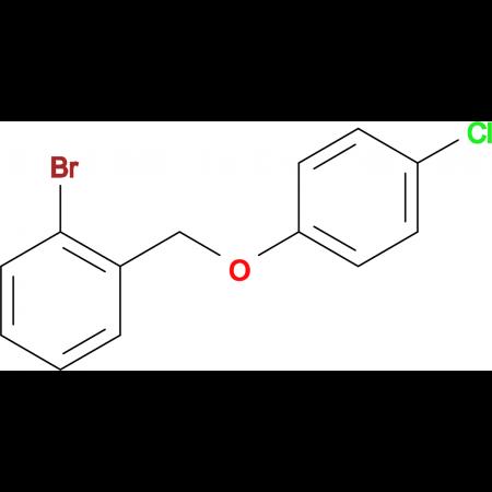 2-Bromobenzyl-(4-chlorophenyl)ether