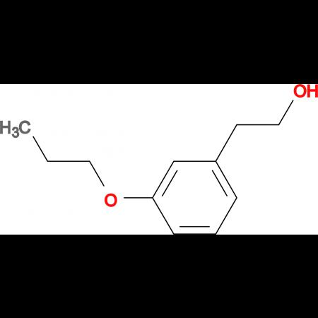 3-n-Propoxyphenethyl alcohol