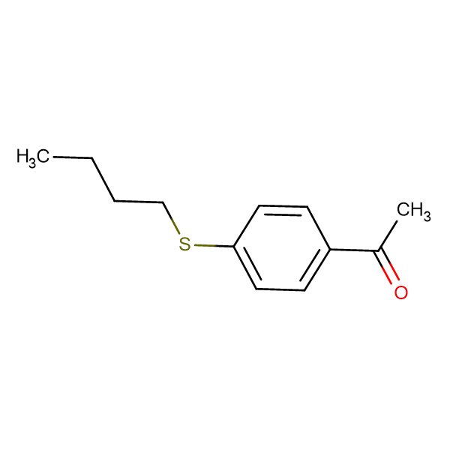 4'-(n-Butylthio)acetophenone