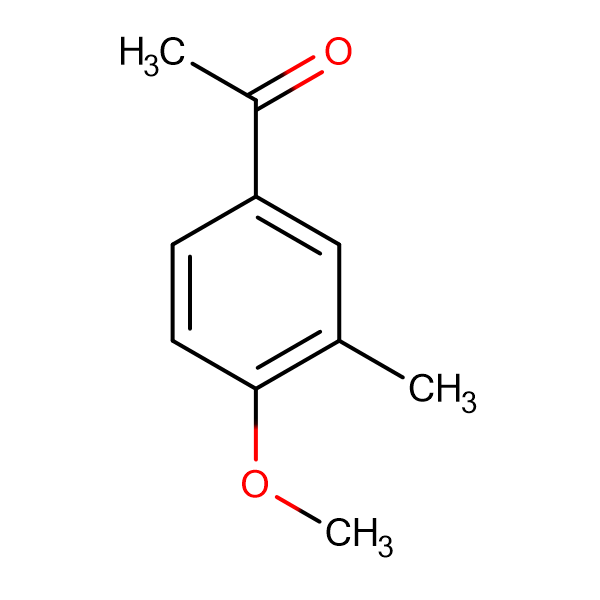 4'-Methoxy-3'-methylacetophenone