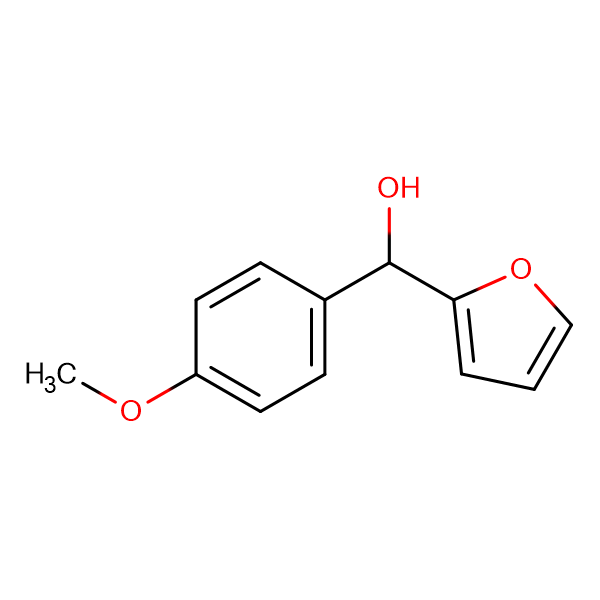 2-Furyl-(4-methoxyphenyl)methanol
