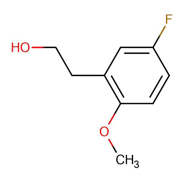 3-Fluoro-6-methoxyphenethyl alcohol
