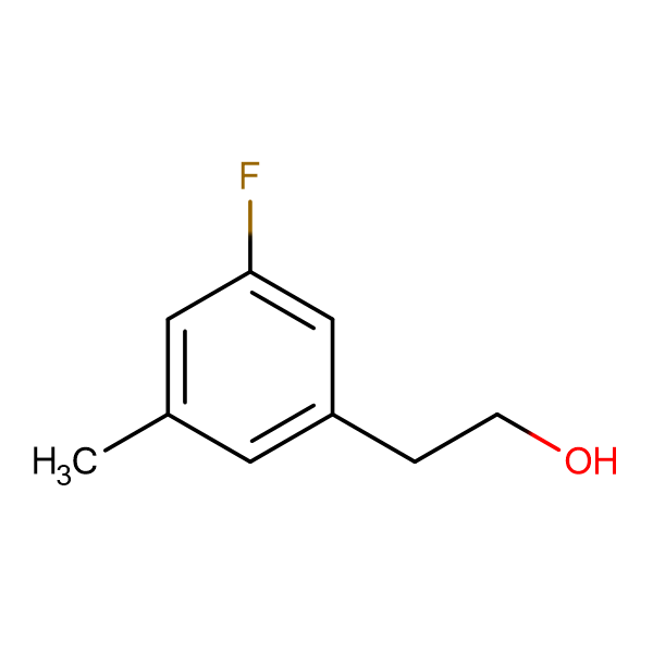 3-Fluoro-5-methylphenethyl alcohol