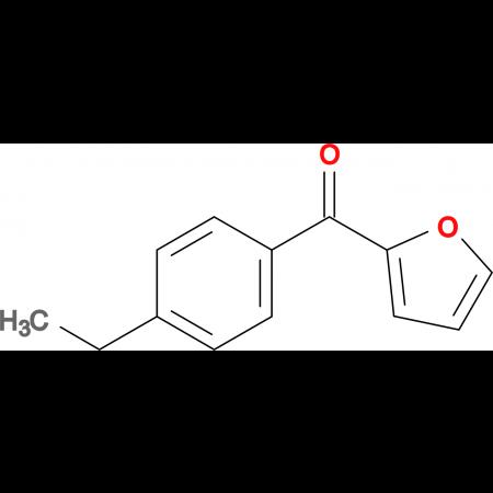 2-(4-Ethylbenzoyl)furan