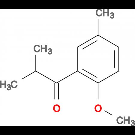 2,5'-Dimethyl-2'-methoxypropiophenone