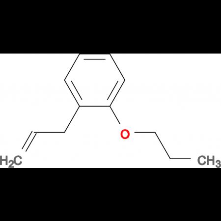 3-(2-n-Propoxyphenyl)-1-propene