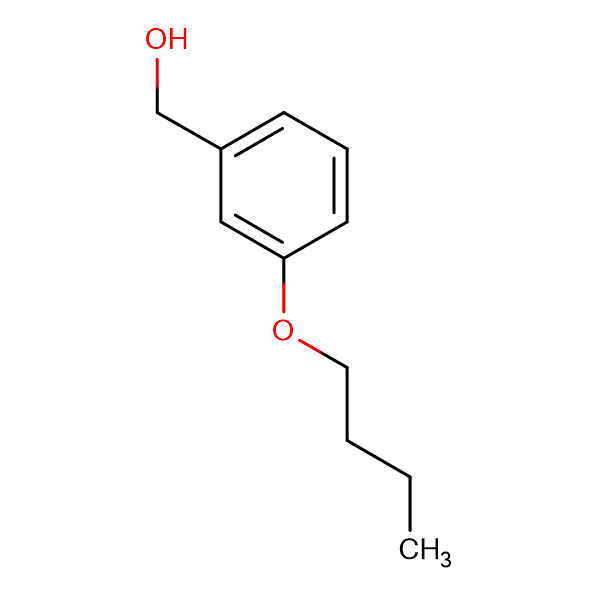 3-n-Butoxybenzyl alcohol