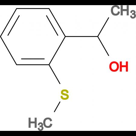 1-[2-(Methylthio)phenyl]ethanol