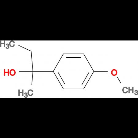 2-(4-Methoxyphenyl)-2-butanol
